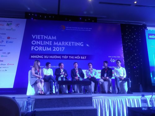 P.A Việt Nam đồng hành cùng Doanh nghiệp vừa và nhỏ cạnh tranh nhờ tận dụng nhiều kênh tiếp thị trực tuyến