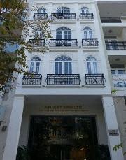 P.A Vietnam khai trương tòa nhà văn phòng - Phú Mỹ Hưng - Quận 7 -  TP.HCM