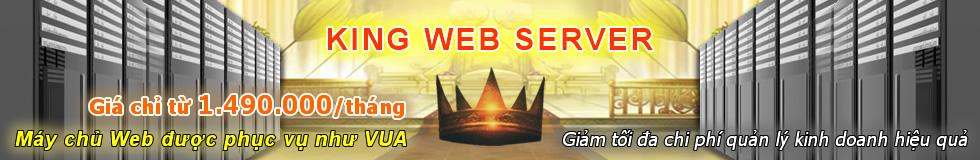 Máy chủ web server