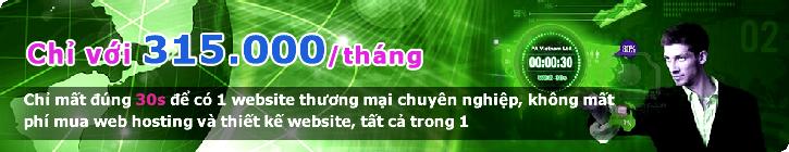Web 30s