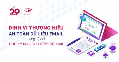 So sánh sự khác nhau giữa Chữ Ký Mail và Chữ Ký Số Mail