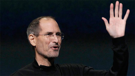 Steve Jobs khắc nghiệt và lập dị qua cuốn tiểu sử