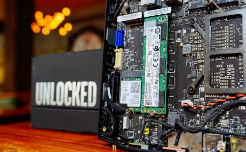 ƯU ĐIỂM CỦA Ổ CỨNG SSD NVME