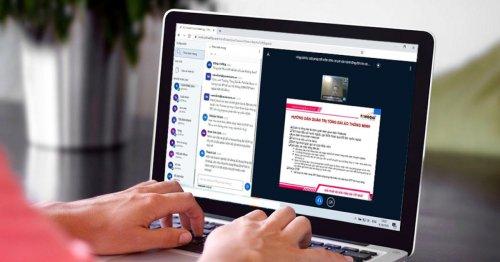 Workshop online | Tổng đài ảo -  Tiết kiệm 50% chi phí