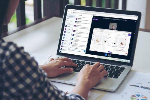 Webinar|Web30s: Công nghệ tạo website nhanh cho doanh nghiệp