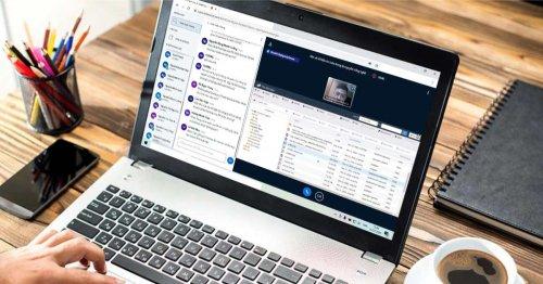 Webinar  Bảo vệ dữ liệu An toàn trong kỷ nguyên công nghệ