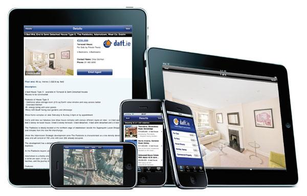 Máy tính bảng iPad sẽ thăng hoa mạnh hơn iPhone?