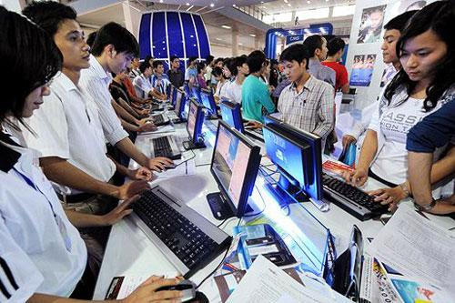 Đứt cáp AAG: Internet Việt Nam ít bị ảnh hưởng hơn năm 2011