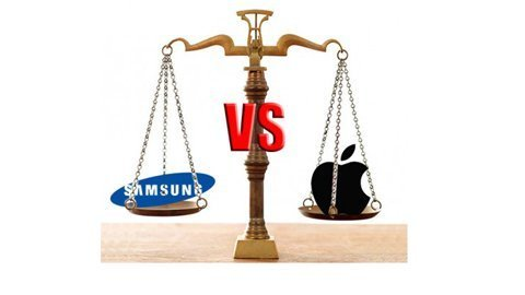 Tòa phê bình Samsung
