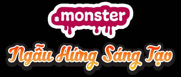 Tên miền monster